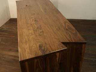 S.C.P TABLE de Mobelplus Moderno