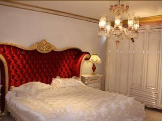 Asortie Mobilya Dekorasyon Aş. Classic style bedroom