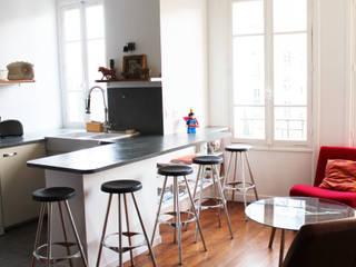 APRES: Cuisine de style  par Natalie Brun d'Arre