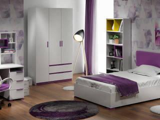 Nursery/kid's room by MİA MOBİLİ, Modern