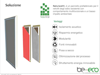classic  by be-eco for sustainable costruction, Classic