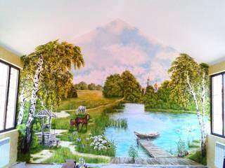 Абрикос Classic style pool