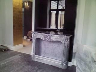 Абрикос Living room