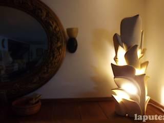 Illuminazioni di Laputea Moderno