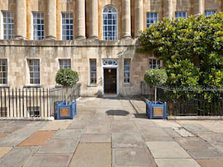 Royal Crescent Hotel, Bath, Wiltshire, UK Classic hotels by Adam Coupe Photography Limited Classic