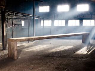 industrial  by VanJoost, Industrial