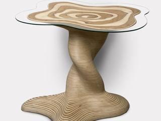 Table Flamenco par Christina JEKEY Moderne