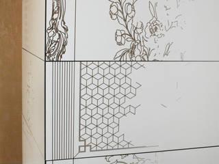 Fragmentation par AC Design Moderne