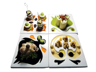 Food Design for Happy Living di Chiara Ricci Design Eclettico