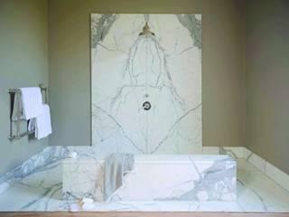 klassische Badezimmer von Stone Age