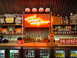 Grillstock (Bath) de Simple Simon Design