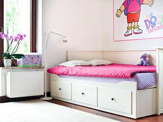 Pokój Mai.: styl , w kategorii Pokój dziecięcy zaprojektowany przez Miśkiewicz Design For Kids