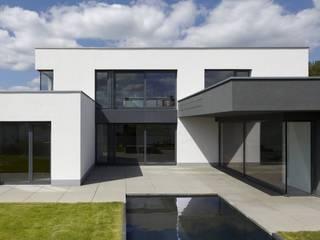 Fachwerk4 | Architekten BDA Casas modernas