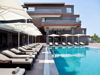 Metin Hepgüler Hôtels modernes
