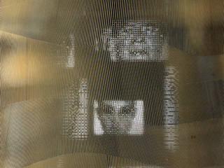 de le verre appliqué à la décoration et à l'architecture Ecléctico