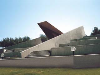 Metin Hepgüler Musées minimalistes