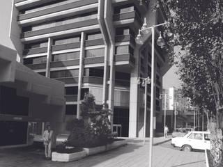 Metin Hepgüler Espaces de bureaux modernes