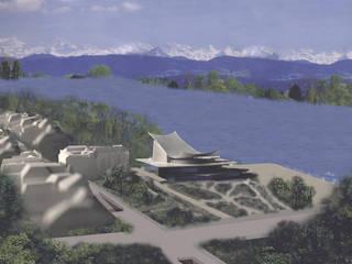 Metin Hepgüler Palais des congrès modernes