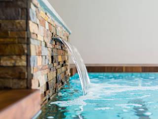 Waterstijl Luxe Zwembaden Albercas