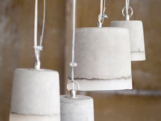 od RENATE VOS product & interior design Industrialny