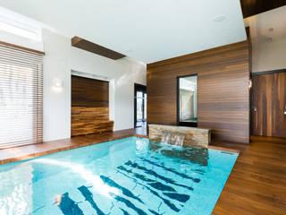 Waterstijl Luxe Zwembaden