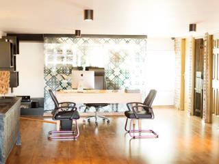 Kıbrıs Developments – Satış Alanları:  tarz Ofis Alanları