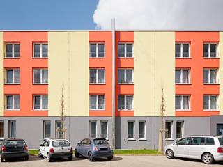 by AIB - Architektur - Ingenieurbüro Billstein - Köln Classic
