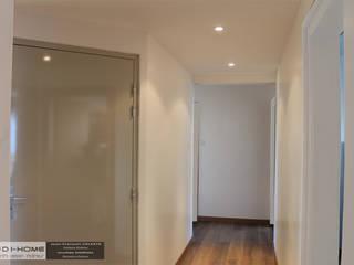 Corridor & hallway by Agence ADI-HOME, Modern