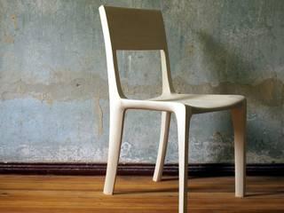 Esszimmerstuhl: modern  von Holzarbeiten André Findeisen,Modern