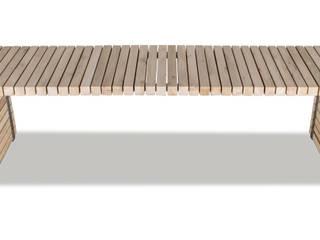 Table Balken :   door VanJoost