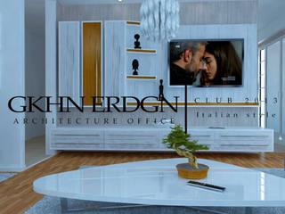 oleh GN İÇ MİMARLIK OFİSİ