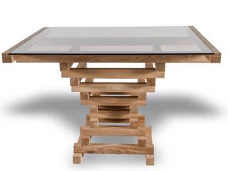 Table Altaar:   door VanJoost