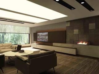 BWorks  – Head Office -1:  tarz Ofis Alanları
