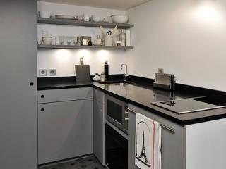 Кухня в стиле модерн от Marion Rocher Модерн