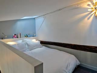 ห้องนอน by Marion Rocher