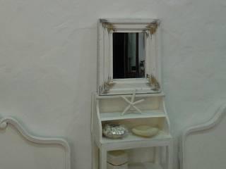 Dormitorio playa:  de estilo  de Cn Interiorismo
