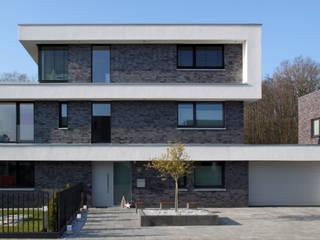 Ansicht :  Häuser von Architekturbüro Sahle
