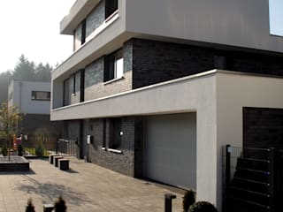 Ansicht:  Häuser von Architekturbüro Sahle