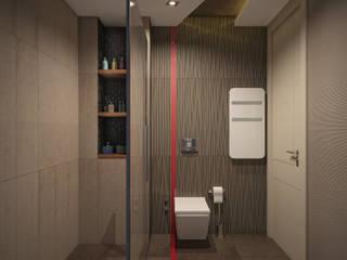 BM HOUSE Modern Banyo BWorks Modern