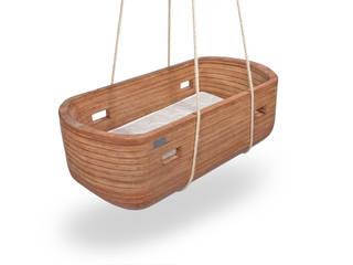 Cradle Noach:   door VanJoost