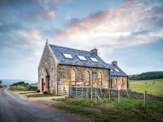 Ebenezer Chapel, Co. Durham von Chris Humphreys Photography Ltd