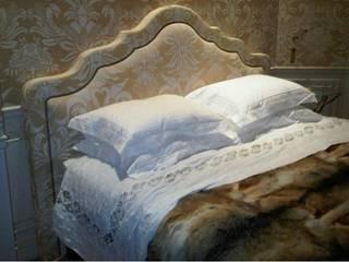 Tête de lit Camouflage:  de style  par Fabrice Mullet