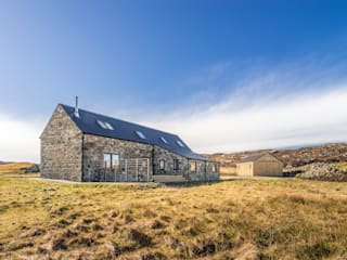 Whitehouse Lodge, Isle of Coll von Chris Humphreys Photography Ltd