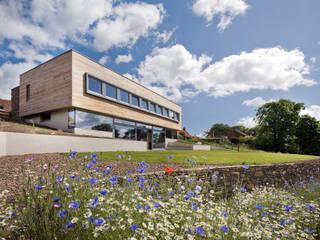 Sunnybank House, Coldingham Rumah Modern Oleh Chris Humphreys Photography Ltd Modern