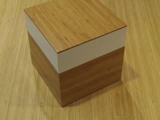 TAKE Create Hagi Co.,Ltd.: modern  by Rin crossing, Modern