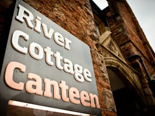 River Cottage Canteen de Simple Simon Design