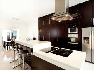 Cocina: Cocinas de estilo  por Arturo Campos Arquitectos