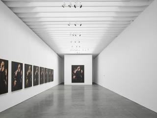 Centros de exposições  por studioMDA
