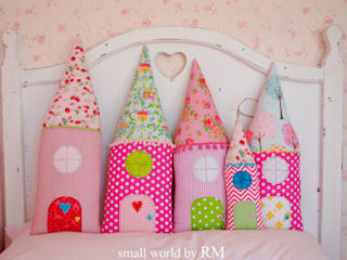 Mundo Raquel Nursery/kid's roomBeds & cribs