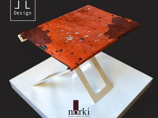 PORTE BAGAGES JL DESIGN & NORKI par Print-out / james lenglin design Moderne